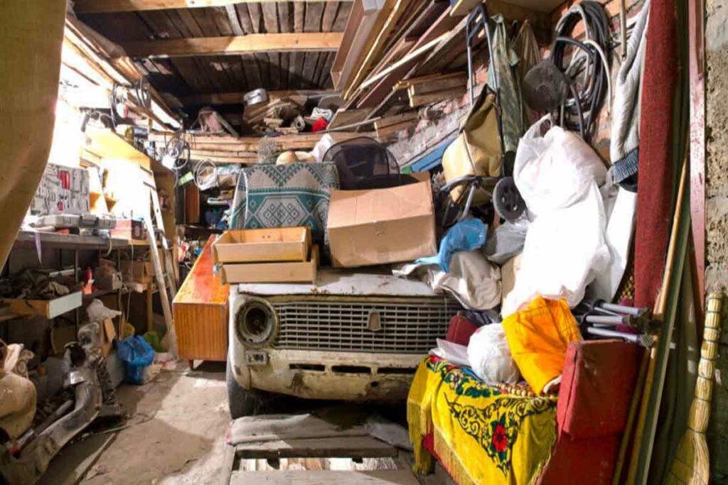 Débarras49 vide garage, cave, remise spécialiste du débarras à Angers et en Maine et Loire