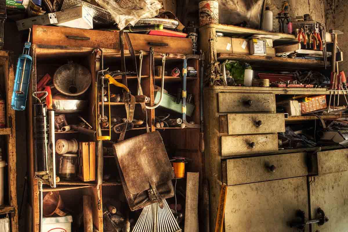 Nos services de débarras et vide appartement, garage et dépendance - Angers Maine et Loire