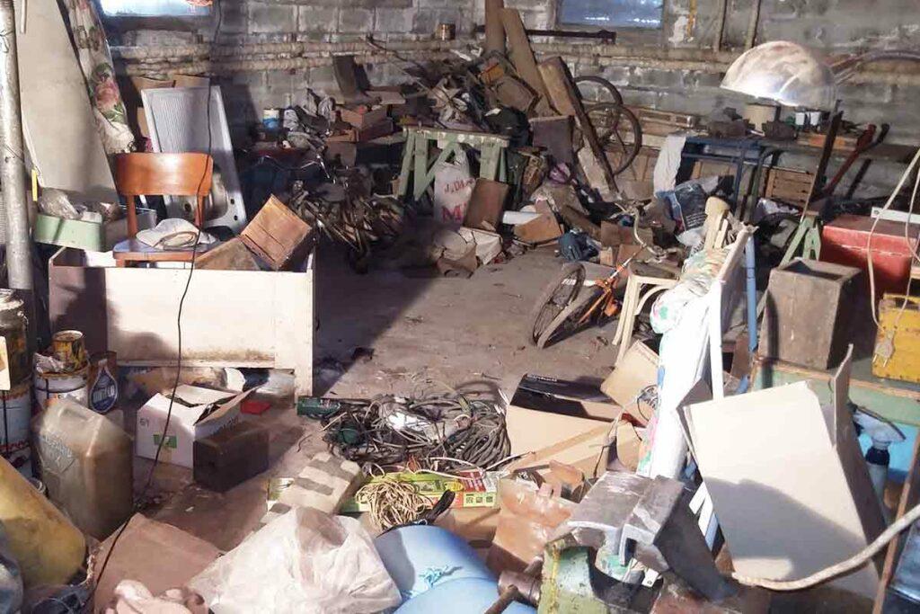 Débarras49 vide cave et dépendance ou débarras de locaux industriels et commerciaux à Angers et en Maine et Loire
